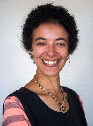 Jasminalexandra Ateya